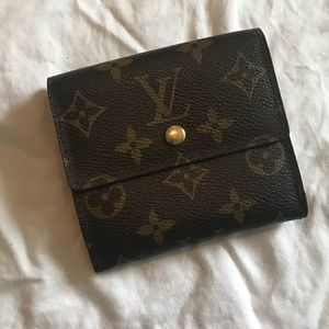Louis Vuitton ladies wallet